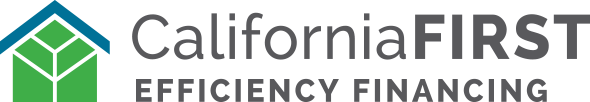 California First Efficiency Financing logo
