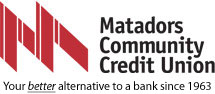 matadors community credit union logo