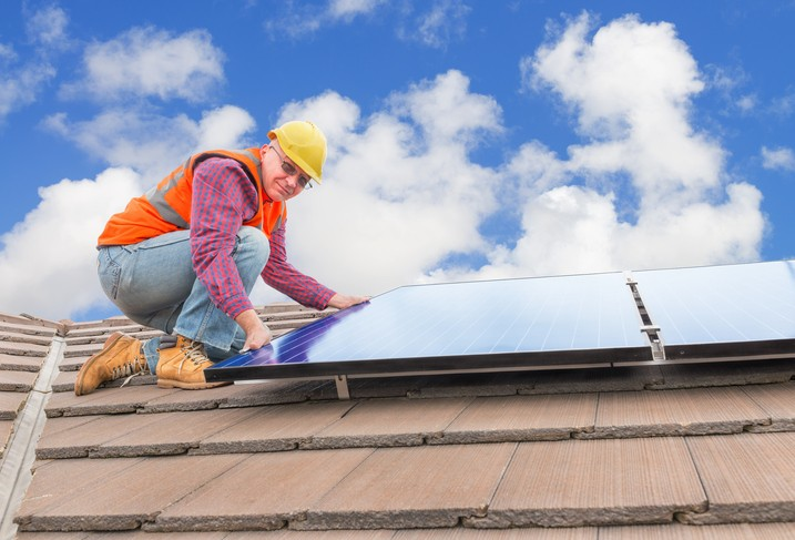 When going BIG ain't necessarily better: The solar conundrum. Brower Mechanical, CA