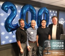 Brower team 200th podcast
