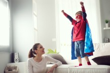 Energy Savings: Hear it from a Home Energy HERO, Brower Home Power Hour, CA