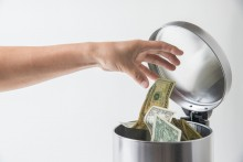 Don't throw your money away by doing nothing! Listen to the latest Brower Home Power Hour to learn how to save on energy costs!
