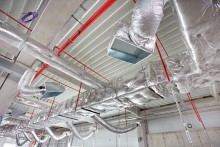 commercial hvac ductwork