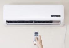 interior heat pump