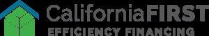 California First Efficiency Financing logo
