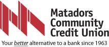 matadors community credit union logo