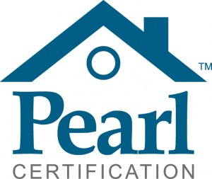 Pearl Certification Logo | Brower Mechanical Inc