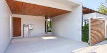 PWRcell Generac garage