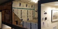 brower mechanical showroom