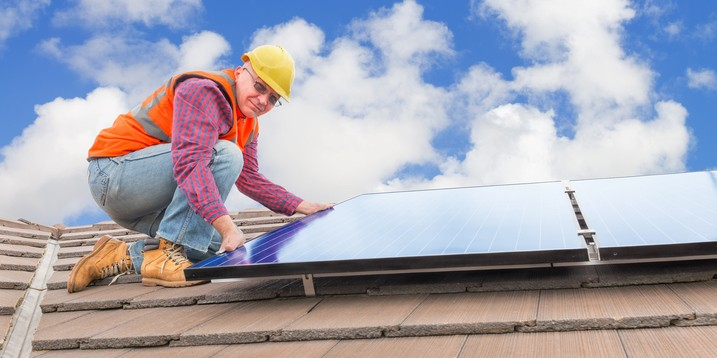 Vote Small Solar, Brower Home Power Hour, CA