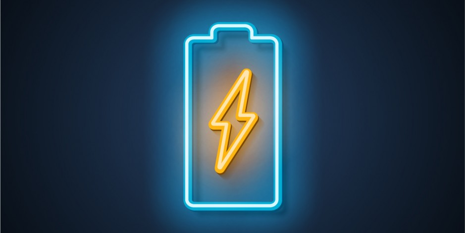 Triple AAA or 9 volt, we know our batteries  What will you use to
